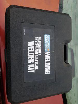 Welder kit for Sale in Lincoln, RI