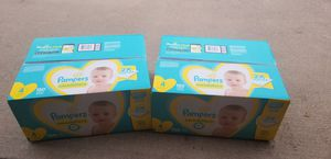 New Sealed Pampers Diapers Size 4 for Sale in Colorado Springs, CO