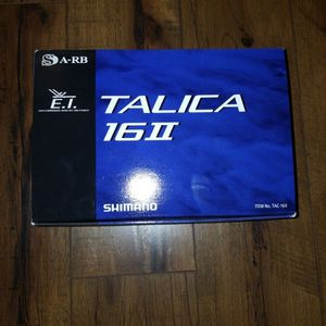 Shimano Talica 16ll Brand NEW for Sale in Claremont, CA