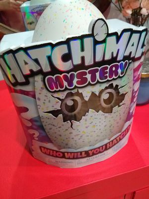 New Hatchimal Mystery Egg for Sale in Summit, NJ