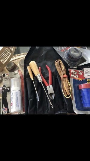 Rawlings Professional Baseball Glove Lacing Kit for Sale in Los Angeles, CA