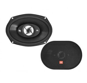 "JBL Stage 6"" x 9"" 4 ohms Stage Series 3-Way Coaxial Car Audio Speakers 420W MAX (140 RMS) for Sale in Los Angeles, CA"