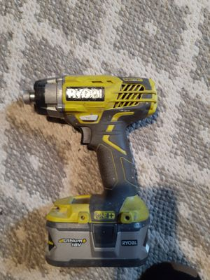Ryoal power tool for Sale in Fullerton, CA