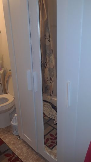 Closet with shelves for Sale in Tulare, CA