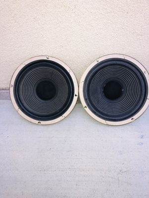 SONY SPEAKERS for Sale in Burbank, CA
