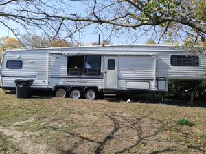 85 Prairie schooner RV read for more info for Sale in Mesquite, TX