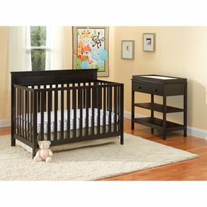 Baby Crib and Changing Table mattress and changing table pad for Sale in Barnegat, NJ