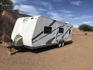 2007 star lite McKenzie 27ft camper trailer NEEDS NOTHING!!!! for Sale in Phoenix, AZ