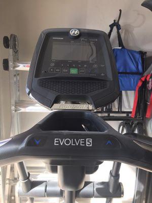 Horizons Evolve 5 Elliptical Machine for Sale in Scottsdale, AZ