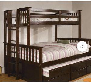 Queen bunk beds for Sale in Windermere, FL