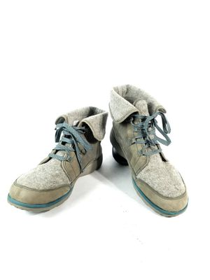 Chaco Barbary Women's Size 11 Sandstone Lace Up Ankle Boots :S6 for Sale in Thornton, CO