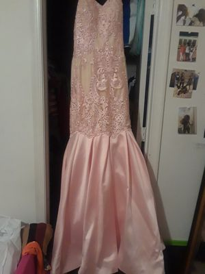 Used Prom dress for Sale in Columbia, SC
