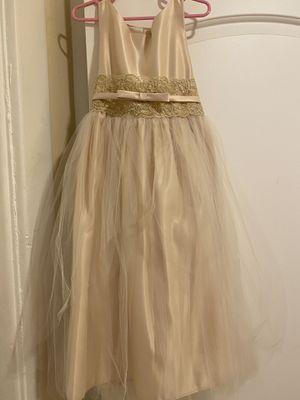 Flower girl dress for Sale in Riverside, IL