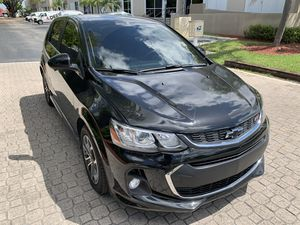 2018 Chevy Sonic RS for Sale in Miami, FL