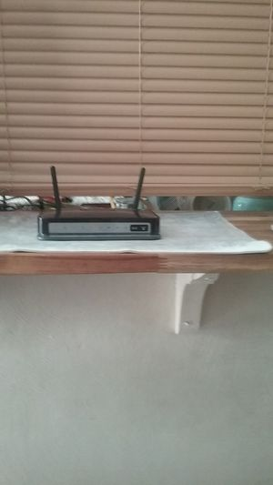 NETGEAR Wireless DSL cable modem router for Sale in Virginia Beach, VA