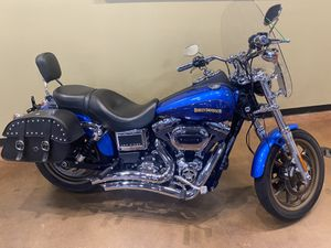 2017 FXDL low rider Harley-Davidson for Sale in Palm Bay, FL