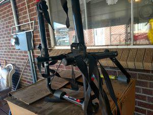 Bike rack for your car for Sale in Denver, CO