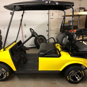 2006 Club Car Ds Golf Cart for Sale in East Haven, CT
