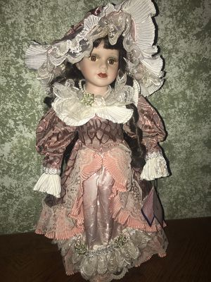 Porcelain antique dolls for Sale in Modesto, CA