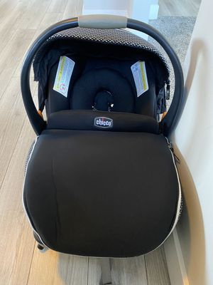 Chicco car seat for Sale in West Valley City, UT