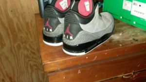 Classic jordans size 101/2 for Sale in Bridgeville, DE