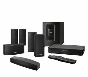 Bose SoundTouch 520 Home Theater system for Sale in San Diego, CA