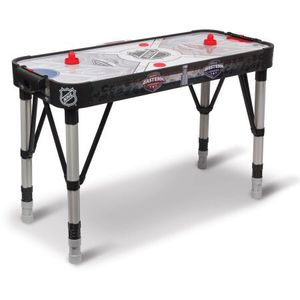NHL 54-inch Adjust and Store Air Powered Hover Hockey Table for Sale in Houston, TX