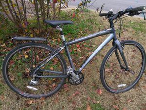 """18"""" Trek 7.5fx hybrid bike for Sale in Nashville, TN"""