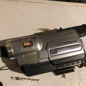 Sony Digital Handycam 8 for Sale in Antioch, CA