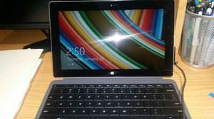 Microsoft Surface Pro 2 w keyboard for Sale in Woonsocket, RI