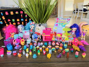 Shopkins 💖 for Sale in Temecula, CA