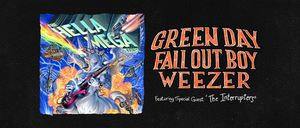 Tickets for Green Day for Sale in Corpus Christi, TX