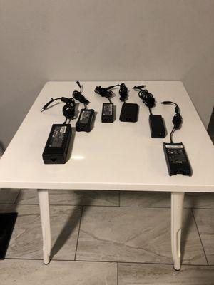 Laptop chargers $15.00 each for Sale in Phoenix, AZ