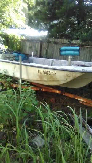Bass boat for Sale in Cypress Gardens, FL