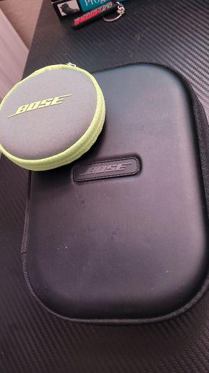 Bose Headphones/Earphones for Sale in San Jose, CA