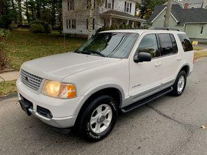 2002 Ford Explorer Limited for Sale in East Hartford, CT