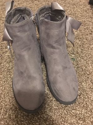 Bebe girls boots for Sale in Olivette, MO