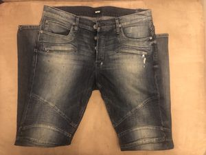 Hudson men's jeans for Sale in Oxon Hill, MD