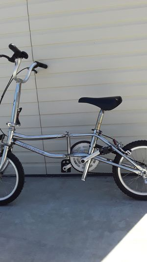 NEOBIKE CHROME FOLDING BIKE for Sale in Fremont, CA