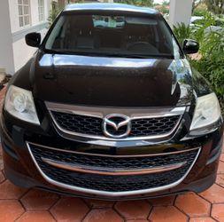 2012 Mazda CX-9 (Clean Title) - 3rd Row 7 Seater for Sale in Miami,  FL