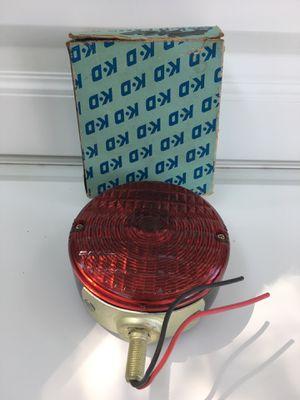 K-NEW K-D LK-D 753-2835 Amber/Red Trailer Brake Turn Light for Sale in St. Petersburg, FL