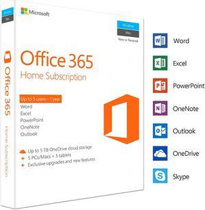 Microsoft office 365 pro plus account lifetime pc/mac for Sale in Culver City, CA