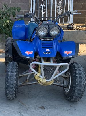 Yamaha warrior 350 for Sale in Compton, CA