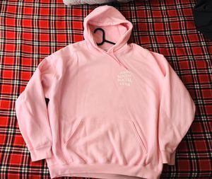 Pink Anti Social ASSC hoodie size XL for Sale in National Park, NJ