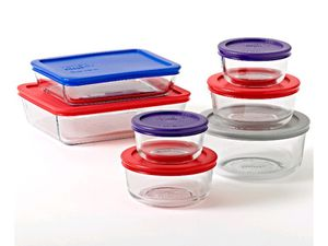 Pyrex glass storage and bakeware for Sale in Spring, TX