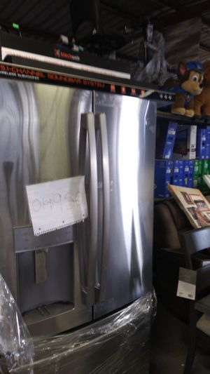 Stainless Steel for Sale in Mission, TX