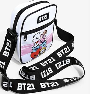 BT21 Crossover Bag for Sale in Buena Park, CA