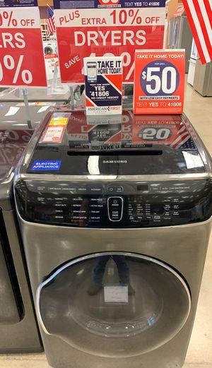 Samsung 7.5 cu. ft. Dryer for Sale in Amarillo, TX