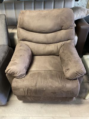 Recliner rocker for Sale in Alexandria, VA
