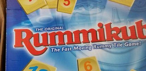Rummikub for Sale in Hollywood,  FL